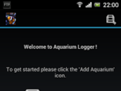 Nativnux Aquarium Logger Pro 1.0 Screenshot