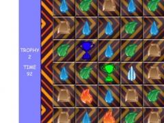 Natural Forces - King Selection 2 Screenshot