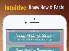 Natural Soap Making Guide:Herbal,Vegetable 1.0 Screenshot