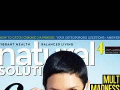 Natural Solutions Mag 6.0 Screenshot
