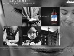 Naturaltech 1.2 Screenshot