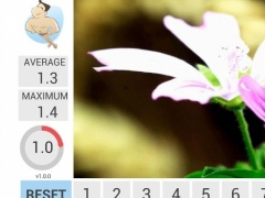 Nature 2 (Breathing Apps) 1.0.0 Screenshot