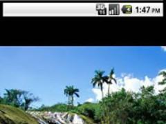 Nature New Live Wallpaper 1.0 Screenshot