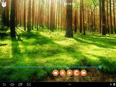 Nature Sounds Relax and Sleep 2.10 Screenshot