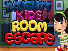 Naughty Kids Room Escape 3.8.0 Screenshot