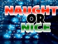 Naughty or Nice Scanner! 1.0 Screenshot