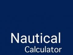 Nautical Calculator: Great Loop Edition 1.1 Screenshot