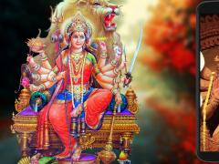Nava Durga Wallpapers Hd 101 Free Download