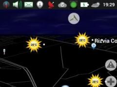 Review Screenshot - GPS Navigator – Enjoy GPS Navigation Even Without the Internet