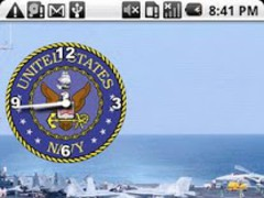 Navy Theme HD 1.0.1 Screenshot