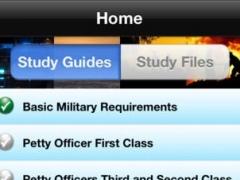 Navy Trainer PRO 1.2 Screenshot