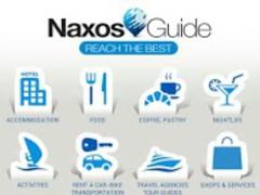 Naxos Guide 1.5.0 Screenshot