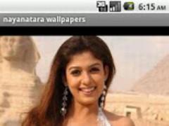 Nayanthara Wallpapers 1.5 Screenshot