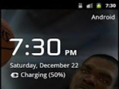 NBA 2K13 Wallpapers HD 1.0 Screenshot