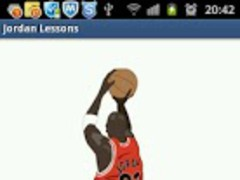NBA Basketball Lessons 1.0 Screenshot