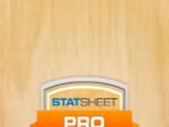 NBA by Statsheet 1.1.3 Screenshot