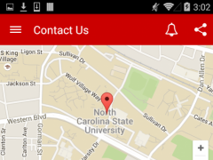 NC State Traditions The Brick 2.1.1 Screenshot