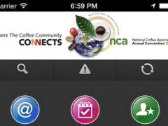 NCA 2015 Annual Convention 1.0 Screenshot