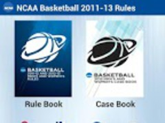 NCAA Basketball 2011-13 Rules 0.1 Screenshot