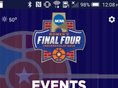 NCAA Women's Basketball 3.0.13 Screenshot