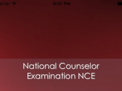 NCE app The Counselling Encyclopaedia : National Counsellor Examination Exam Prep 1.1 Screenshot