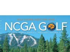 NCGA Golf 3.0.2 Screenshot
