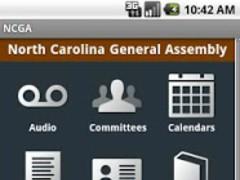 NCGA Mobile 1.08 Screenshot