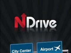 NDrive 10 10.1.15 Screenshot