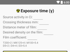 NDT Radio 21 Screenshot