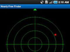 Nearly Free Finder Lite 1.13 Screenshot
