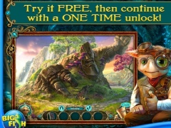 Nearwood HD - A Hidden Object Game with Hidden Objects 1.0.0 Screenshot