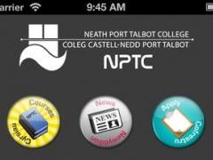 Neath Port Talbot College 1.0 Screenshot