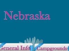 Nebraska Campgrounds And HikingTrails Travel Guide 1.0 Screenshot