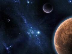 Nebula Jigsaw Puzzles 1.0 Screenshot