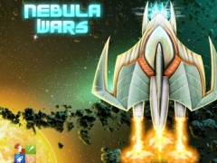 Nebula Wars - Pro Battle Super Sonic Jetpack Aliens in a Dark Star Galaxy Edition 1.1 Screenshot