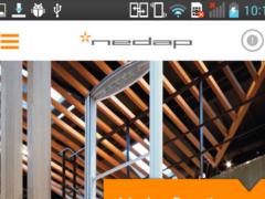 Nedap Partner Event 2015 1.6.0.0 Screenshot