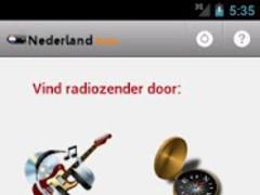 Nederland Radio 2.0 Screenshot