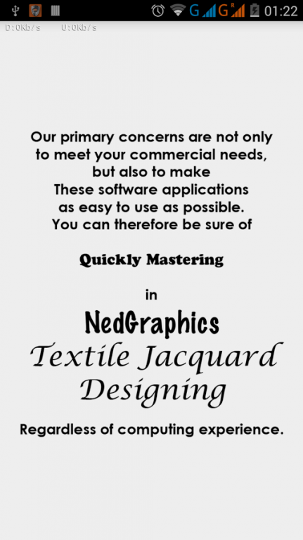Nedgraphics Textile Designing 1 0 Free Download