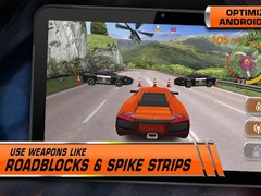Need for Speed Hot Pursuit 2.0.22 Screenshot
