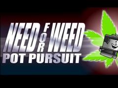 Need for Weed 1.2 Screenshot