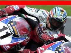Neil Hodgson Ducati Puzzle 1.1 Screenshot