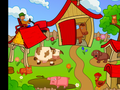 Nelly Fairy: Farm 1.0.12 Screenshot