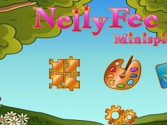 Nelly Fairy: Minigames 1.0 Screenshot