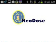 NeoDose (Trial Version) 1.2 Screenshot