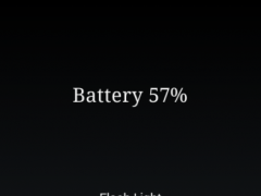 Neon FlashLight 1.1 Screenshot