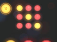 Neon Hack: Pattern Lock Game 1.03 Screenshot