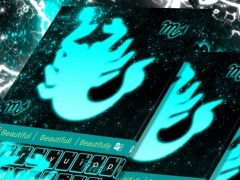 Neon Scorpio Keyboard 4.172.106.84 Screenshot