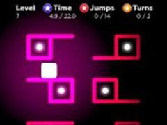 Neon Zone FREE  Screenshot