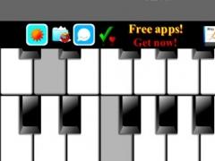 NeoPiano Free 3.3 Screenshot