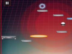 Neptune Journey - Ball Jump Fun 1.0 Screenshot